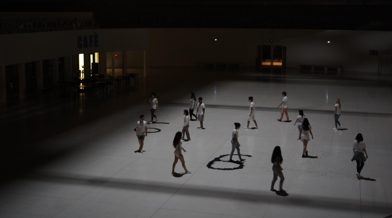 sala oval del mnac de nit